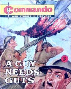 Commando #3 (1961)