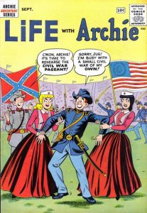 Life with Archie #10 (1961)