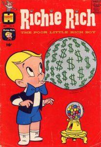 Richie Rich #6 (1961)