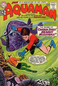 Aquaman #2 (1962)