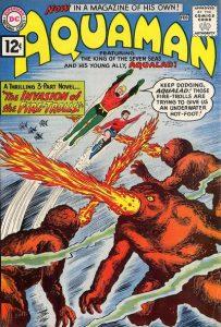 Aquaman #1 (1962)