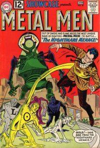 Showcase #38 (1962)