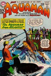 Aquaman #3 (1962)