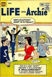 Life with Archie #14 (1962)