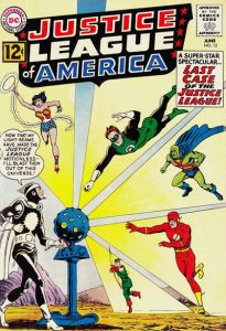 Justice League of America #12 (1962)