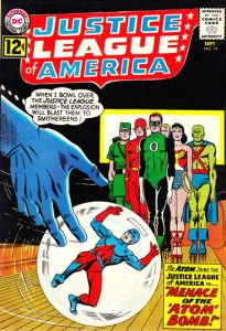 Justice League of America #14 (1962)
