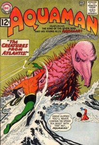 Aquaman #7 (1962)