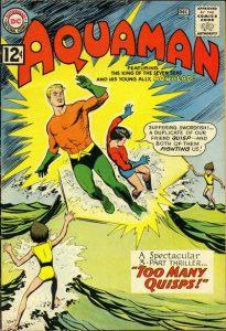 Aquaman #6 (1962)