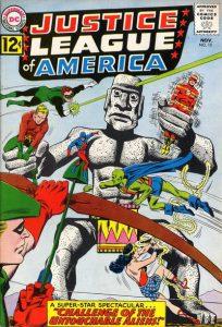 Justice League of America #15 (1962)