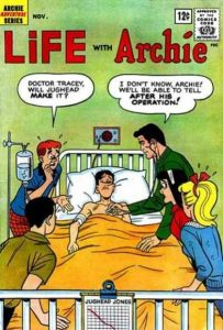 Life with Archie #17 (1962)