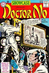 Showcase #43 (1963)