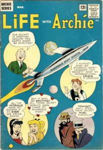 Life with Archie #19 (1963)