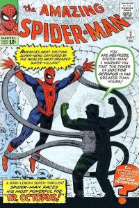 Amazing Spider-Man #3 (1963)