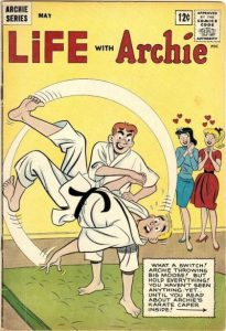 Life with Archie #20 (1963)