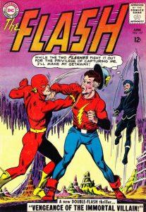The Flash #137 (1963)