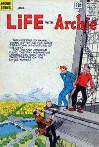 Life with Archie #22 (1963)