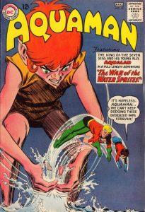 Aquaman #10 (1963)
