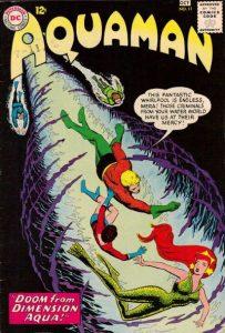 Aquaman #11 (1963)