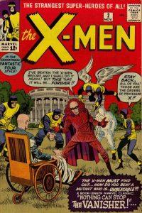 The Uncanny X-Men #2 (1963)