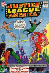 Justice League of America #24 (1963)