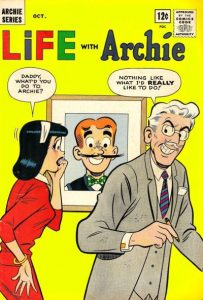 Life with Archie #23 (1963)