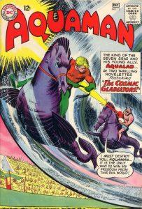 Aquaman #12 (1963)
