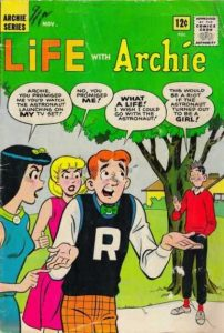 Life with Archie #24 (1963)