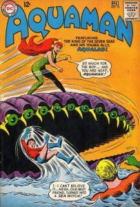 Aquaman #13 (1964)