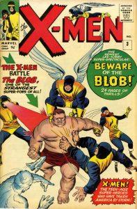 X-Men #3 (1964)
