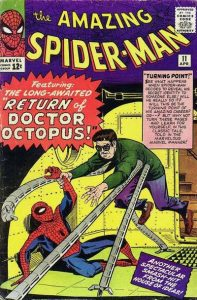 Amazing Spider-Man #11 (1964)