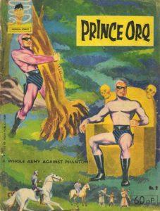 Indrajal Comics #2 (1964)