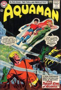 Aquaman #14 (1964)