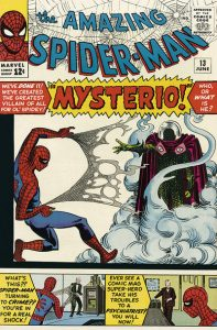 Amazing Spider-Man #13 (1964)