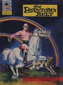 Indrajal Comics #1 (1964)