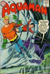 Aquaman #15 (1964)