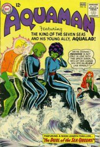 Aquaman #16 (1964)