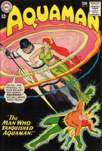 Aquaman #17 (1964)