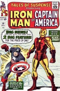 Tales of Suspense #59 (1964)