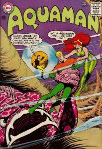 Aquaman #19 (1964)