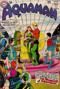 Aquaman #18 (1964)