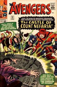 Avengers #13 (1965)