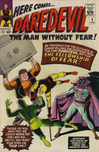 Daredevil #6 (1965)