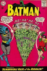 Batman #171 (1965)