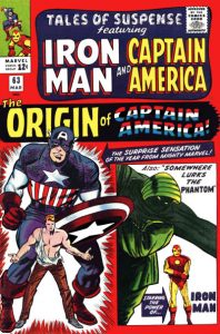 Tales of Suspense #63 (1965)