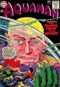 Aquaman #21 (1965)