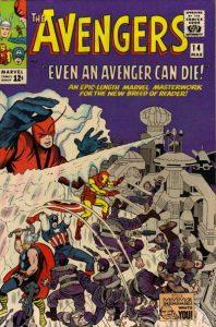 Avengers #14 (1965)