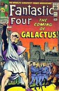Fantastic Four #48 (1965)