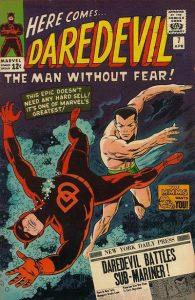 Daredevil #7 (1965)
