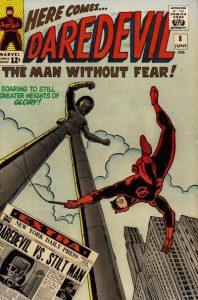 Daredevil #8 (1965)