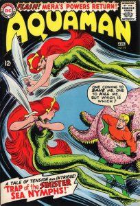 Aquaman #22 (1965)